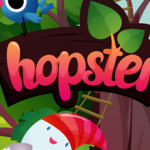 Hopster on iPhone and Featured!